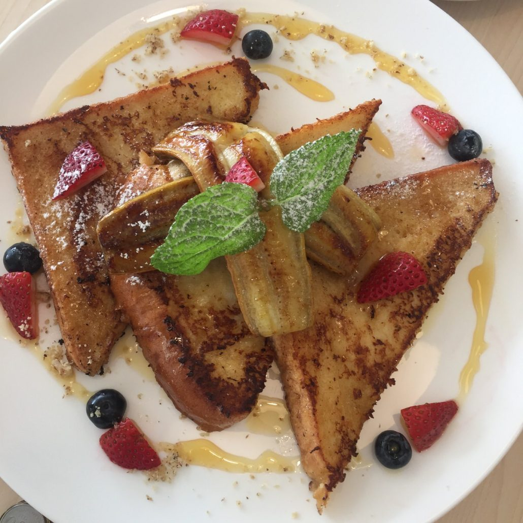 atlas french toast