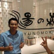 yunomori onsen singapore