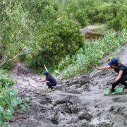 Yogyakarta Gumuk Pasir Sandboarding