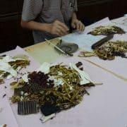 Tcm Preparing Herbs