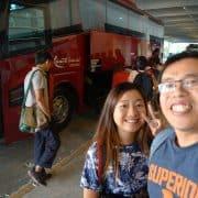 Bus-Singapore-to-Malaysia-Genting