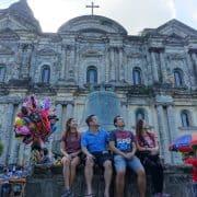Taal Basilica Tagaytay