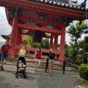Kiyomizu Dera Temple Kyoto Bell