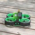 IFlight Green Hornet V2 Cinewhoop 2